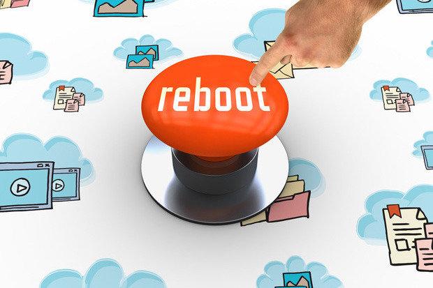 Crontab Reboot-Server