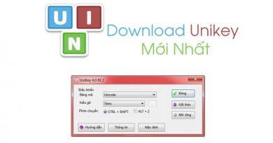 Download Unikey