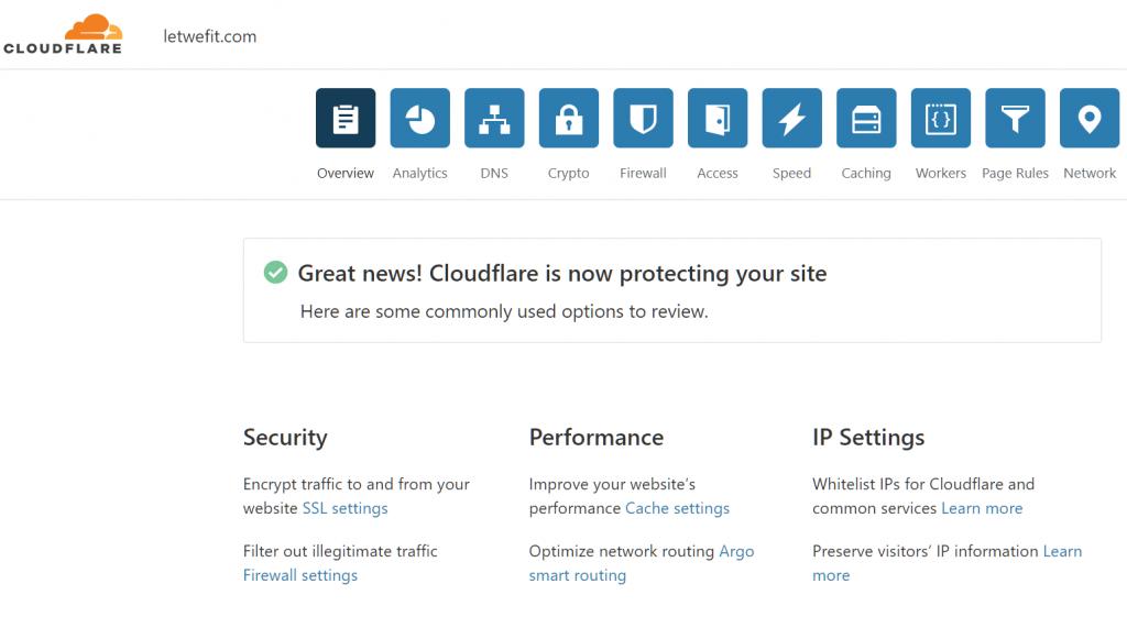 Cách Đăng Ký Tài Khoản Cloudflare Miễn Phí SSL 15 Năm 2